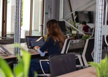The best coworking spaces in Munich