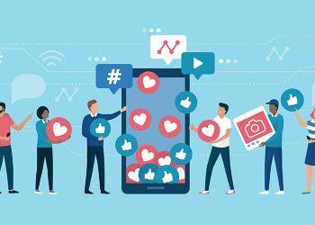 tips voor het vergroten van je bereik op social media