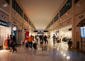 Airport DOOH